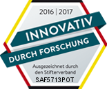 Innovations-Siegel Stifterverband